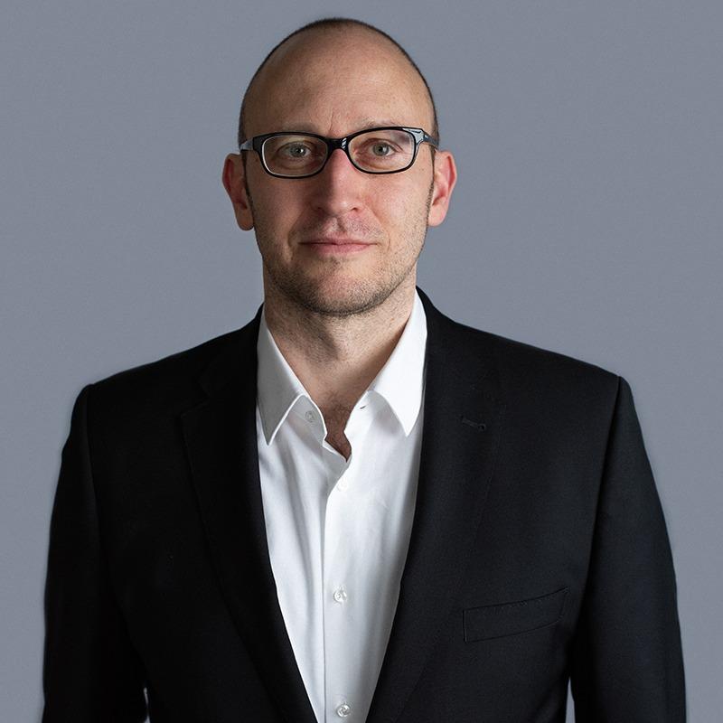 Rechtsanwalt  Ulf Castelle